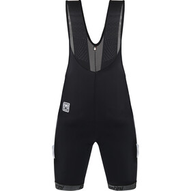Santini Gara Bib Shorts Herre black